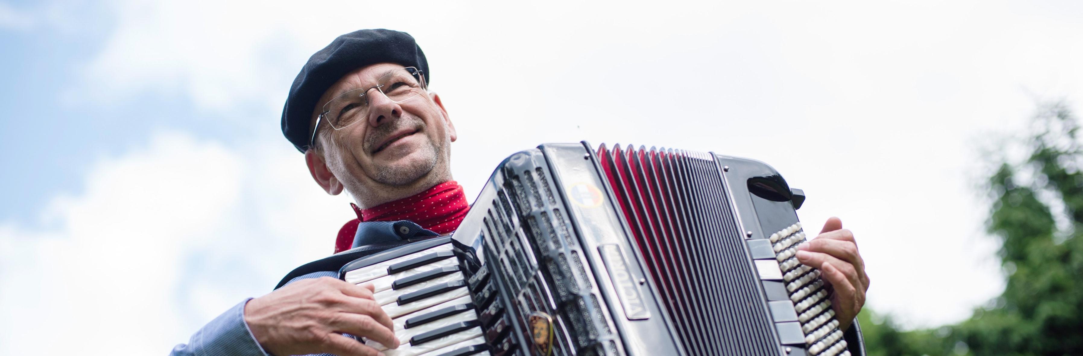 Lothar Meunier